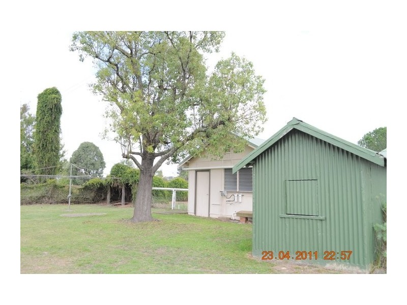 1388 Bridgman Road, Singleton NSW 2330