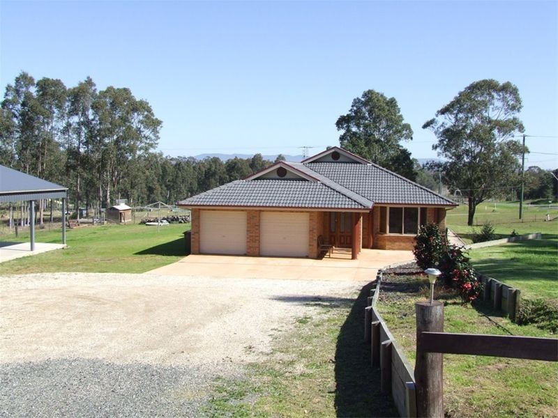 Lot 58 Maison Dieu Road, Singleton NSW 2330