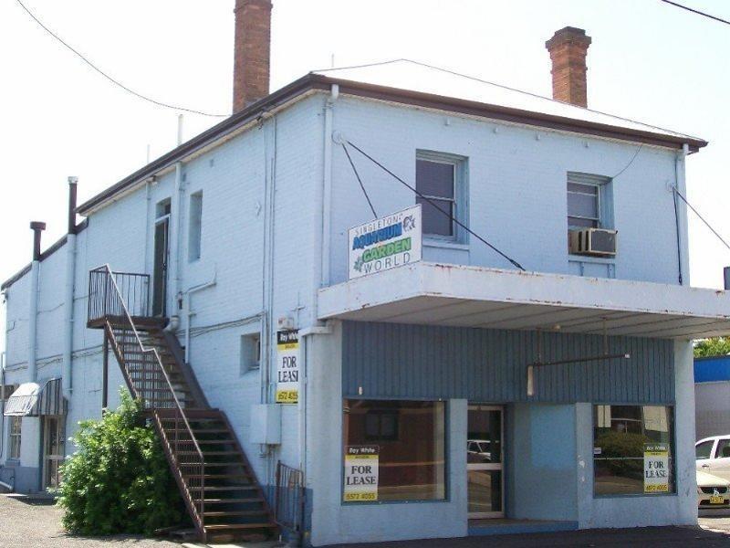1/26 George Street, Singleton NSW 2330