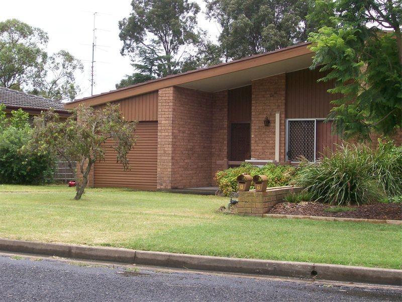 1/20  O'Halloran Avenue, Singleton NSW 2330