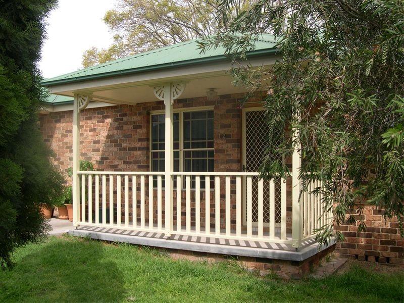4/39  Castlereagh Street, Singleton NSW 2330