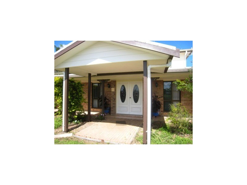 3635 Abergowrie Rd, Abergowrie QLD 4850