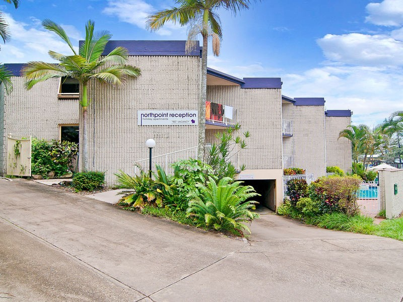 Unit 26 Northpoint, Pacific Terrace, Alexandra Headland QLD 4572