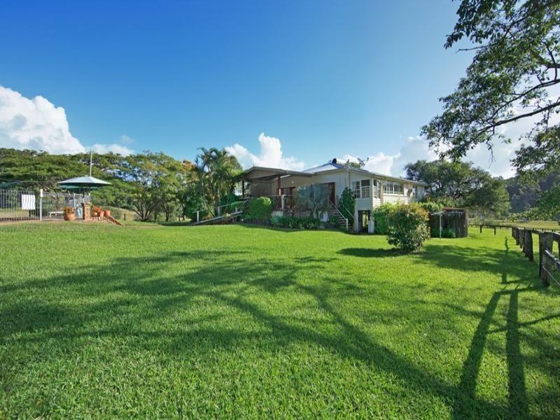 893 Eumundi Kenilworth Rd, Belli Park QLD 4562