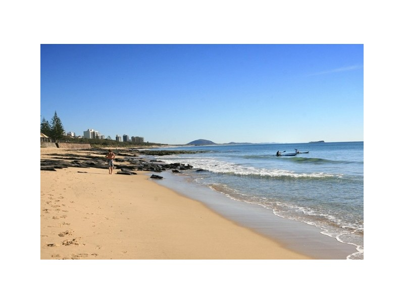 Unit 11 'Highwater' 32 – 34 Camfield Street, Alexandra Headland QLD 4572