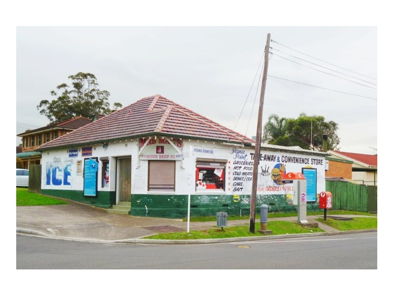 2 Doris Street, Picnic Point NSW 2213