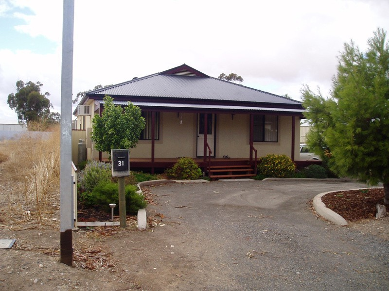 31 Railway Terrace, Freeling SA 5372