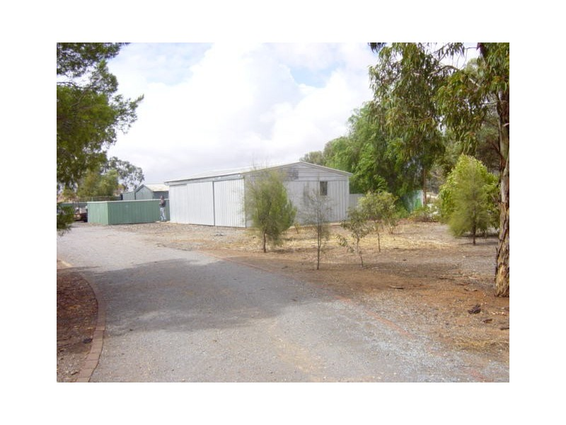 38 Germantown Road, Redbanks SA 5502