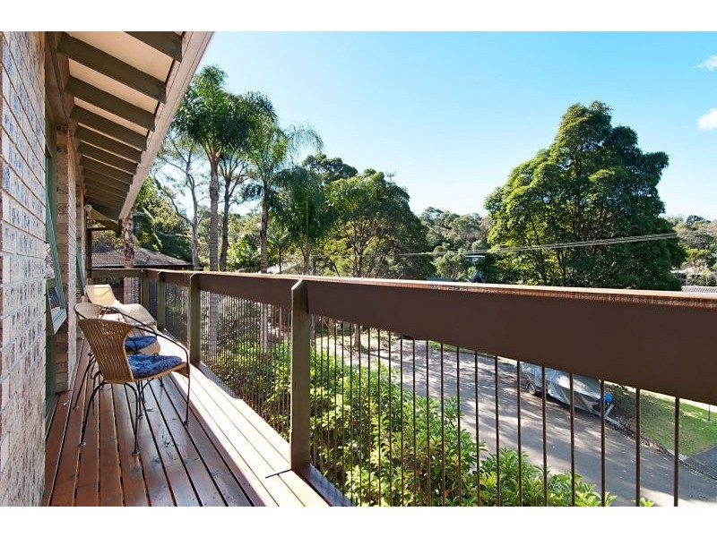 5 Lae Place, Allambie Heights NSW 2100