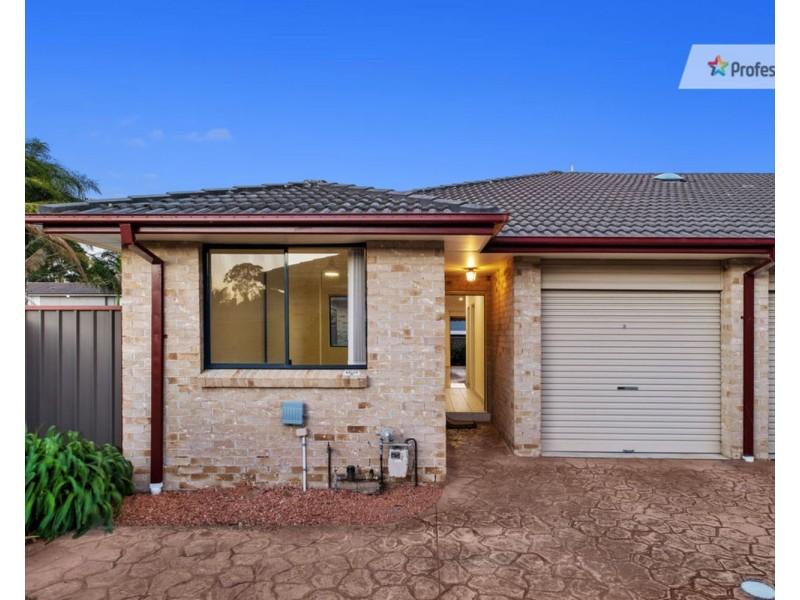 9/8-12 Fitzwilliam Road, Old Toongabbie NSW 2146