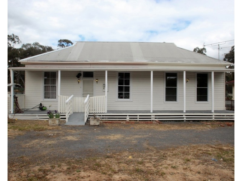 1228-1230 Maryborough-Dunolly Road, Bet Bet VIC 3472