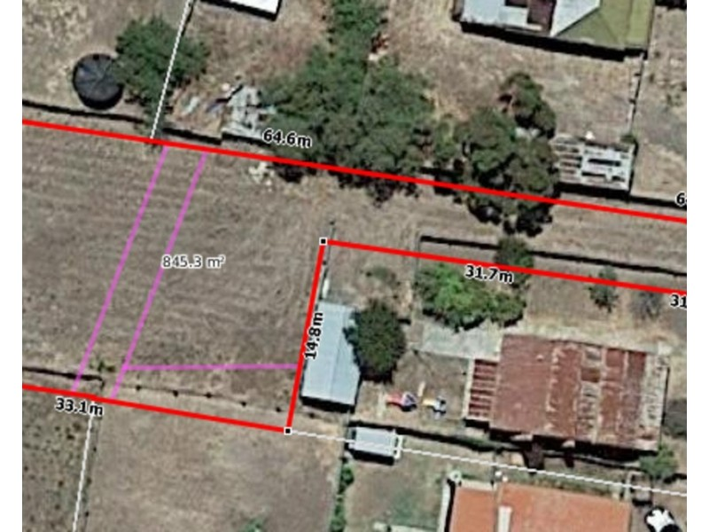 Lot Lot, 2 of 25 Outtrim Street, Maryborough VIC 3465