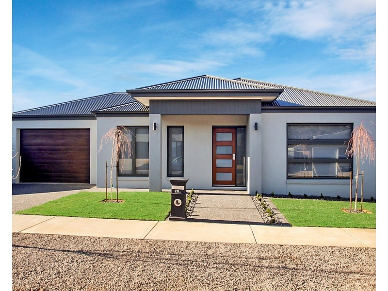 26A Forestview Drive, Maryborough VIC 3465