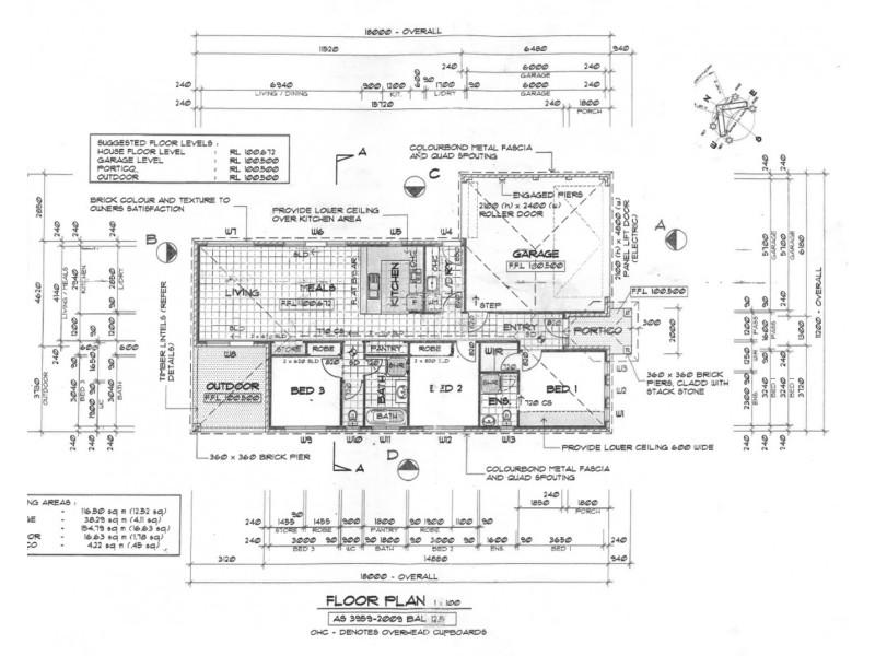 31 Wellington Street, Maryborough VIC 3465 Floorplan