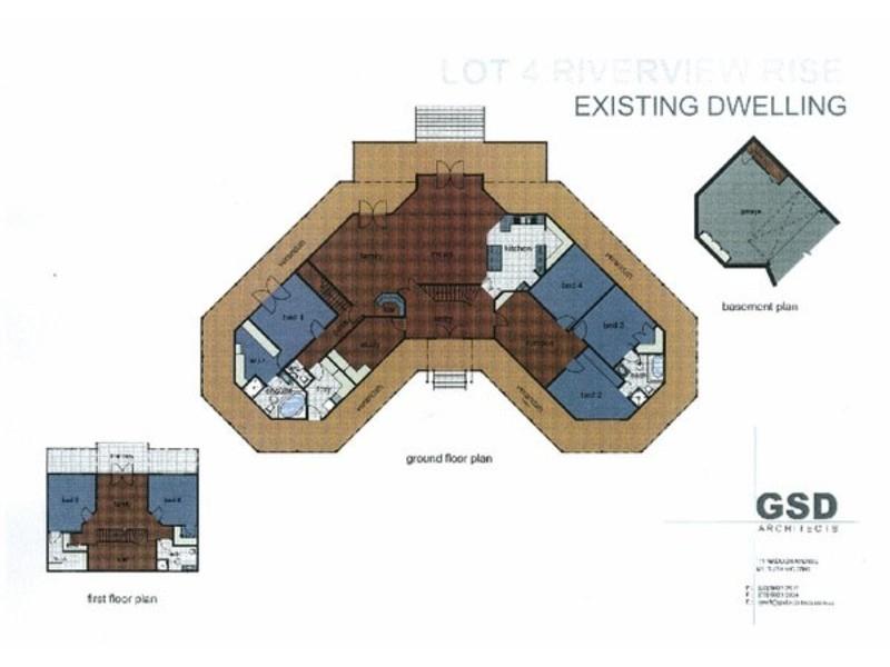 12 Riverview Rise, Gol Gol NSW 2738 Floorplan