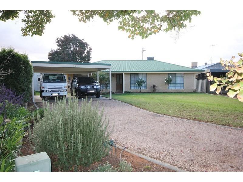 34 Crane Drive, Buronga NSW 2739
