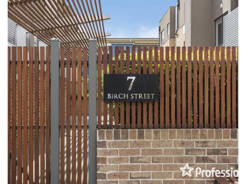 112/7-9 Birch Street, Bayswater VIC 3153