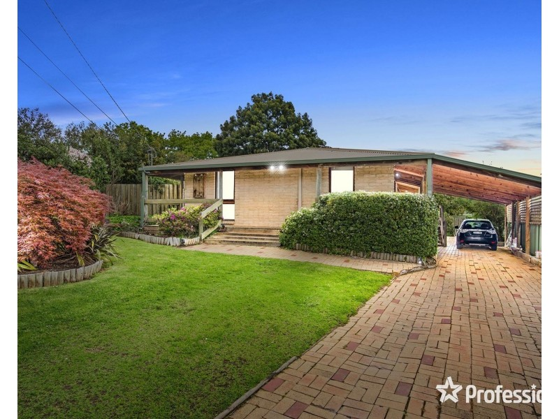 5 Rolloway Rise, Chirnside Park VIC 3116