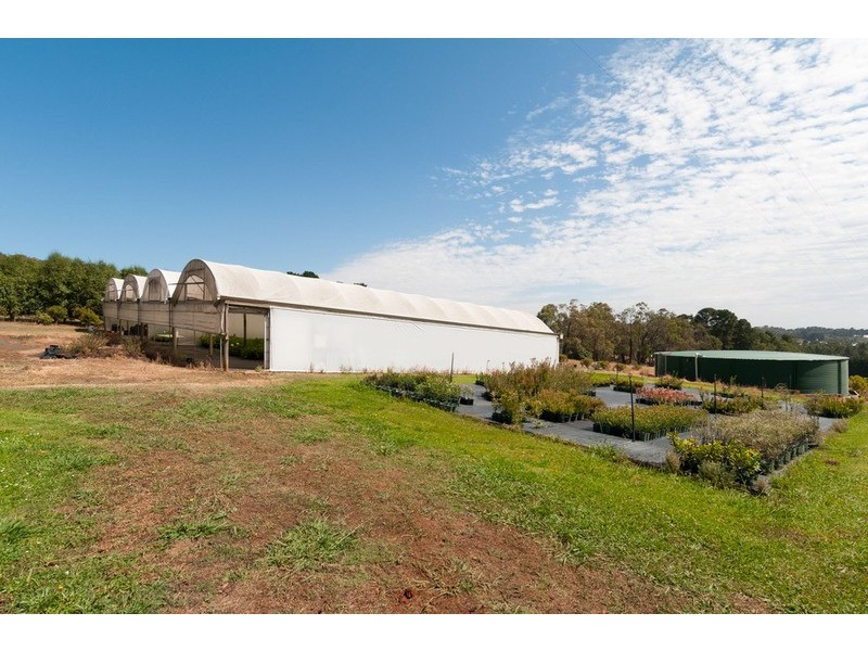 303a Monbulk  Road, Silvan VIC 3795