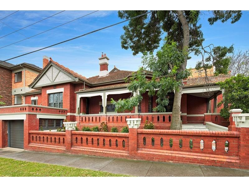 5 Tennyson  Street, Elwood VIC 3184