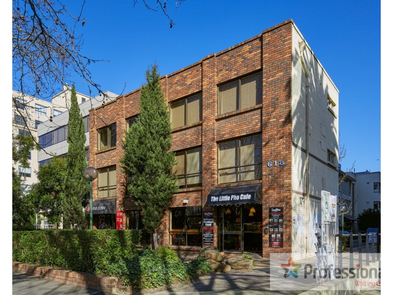 15/618 St Kilda Road, Melbourne VIC 3004