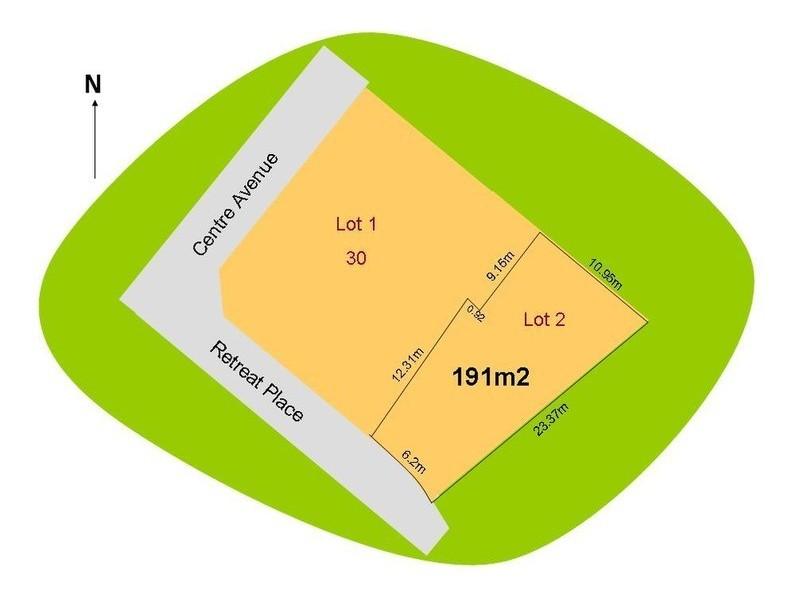 Lot 2/30 Centre Avenue, Werribee VIC 3030