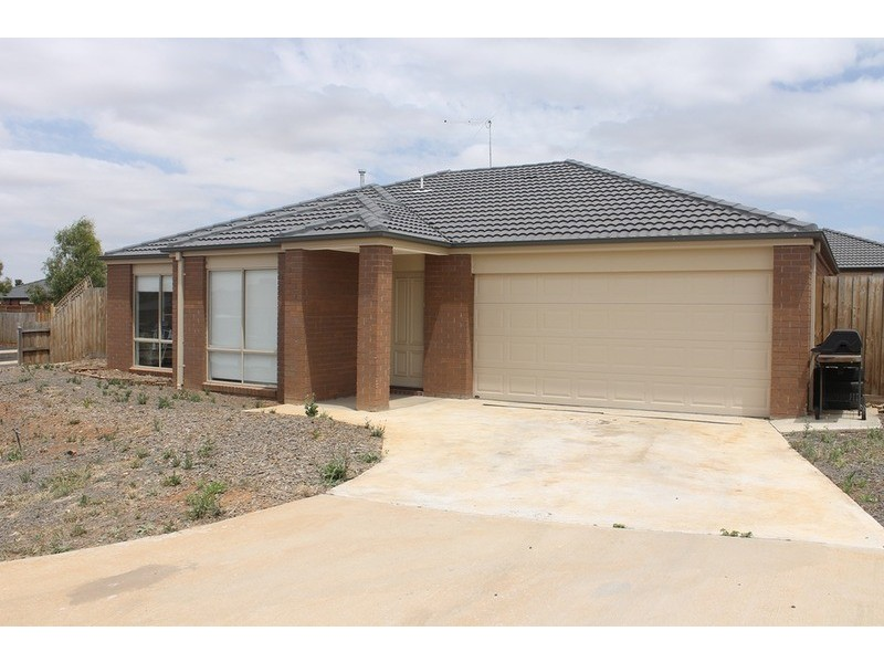 1 Eighth Mews, Bacchus Marsh VIC 3340