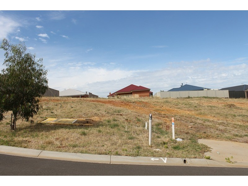 Lot 95  McCullagh Street, Bacchus Marsh VIC 3340