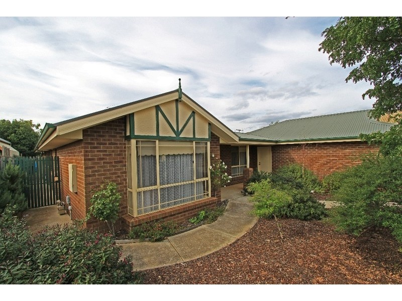 4 Ball Court, Bacchus Marsh VIC 3340