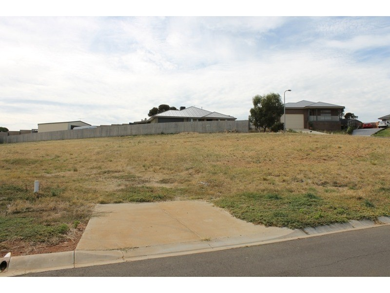Lot 100 McCullagh Street, Bacchus Marsh VIC 3340