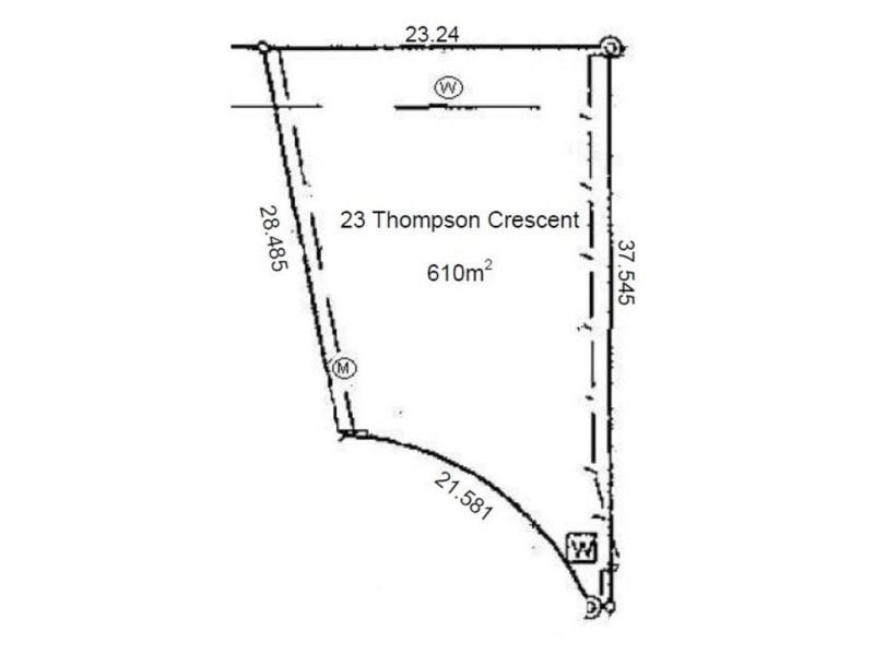 23 Thompson  Crescent, East Ballina NSW 2478