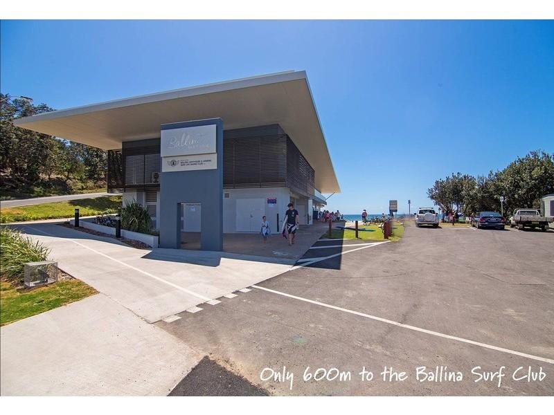 2/72-74 Fenwick Drive, East Ballina NSW 2478