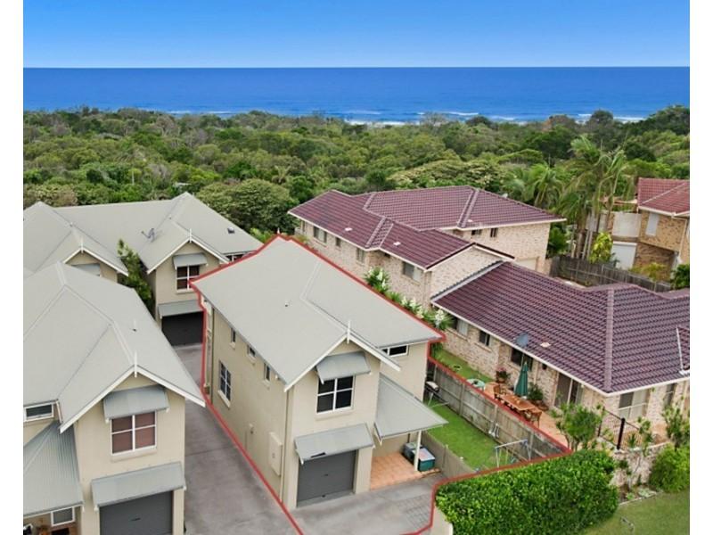 2/4 The  Terrace, East Ballina NSW 2478