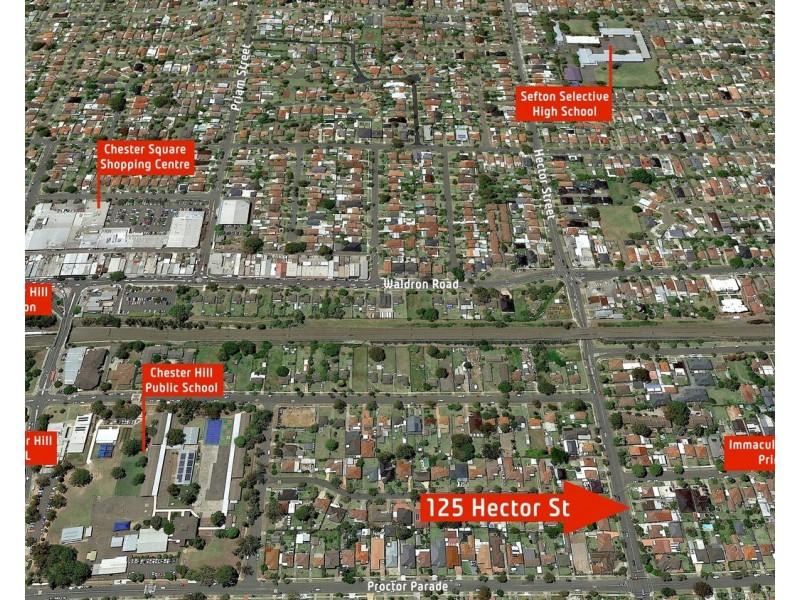 125 Hector Street, Sefton NSW 2162