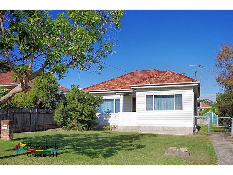 Sefton NSW 2162