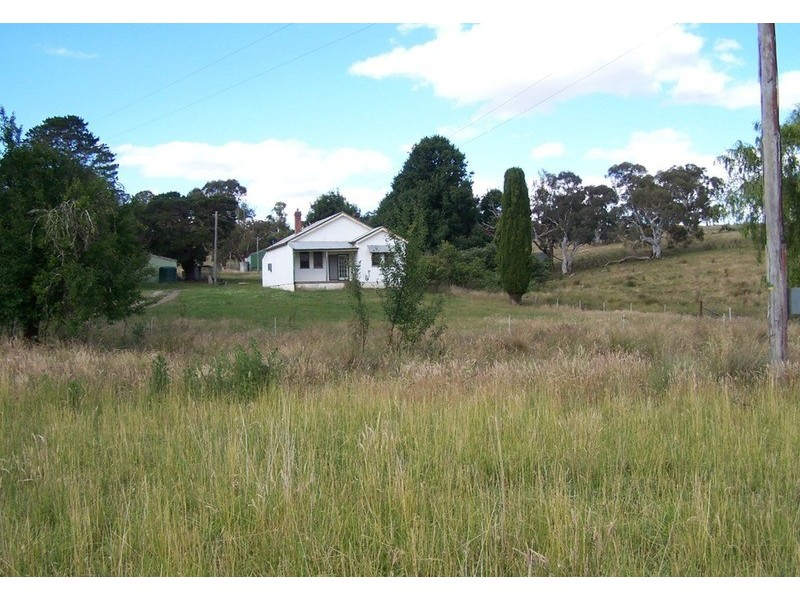 """Willowvale"" Mullins Creek  Road, Breadalbane NSW 2581"