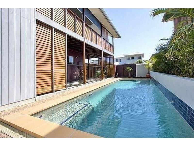 Steelwood  Lane, Casuarina NSW 2487