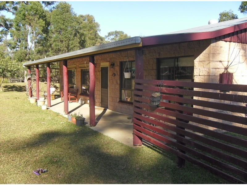 3533 Summerland Way, Gurranang NSW 2460