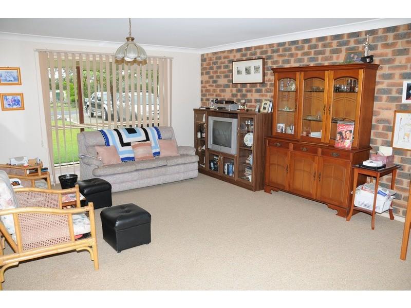 1 Parklands Drive, Gulmarrad NSW 2463