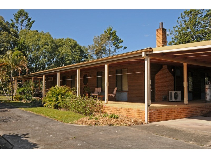 59 -61 Tenterfield  Street, Lawrence NSW 2460