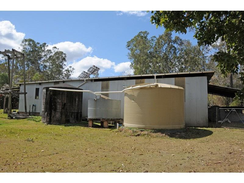 3301 Summerland Way, Gurranang NSW 2460