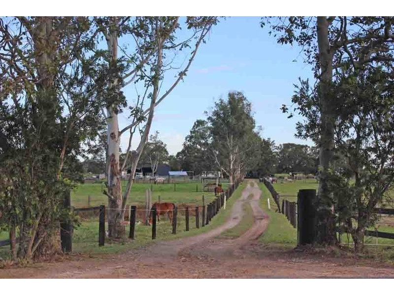Brushgrove NSW 2460