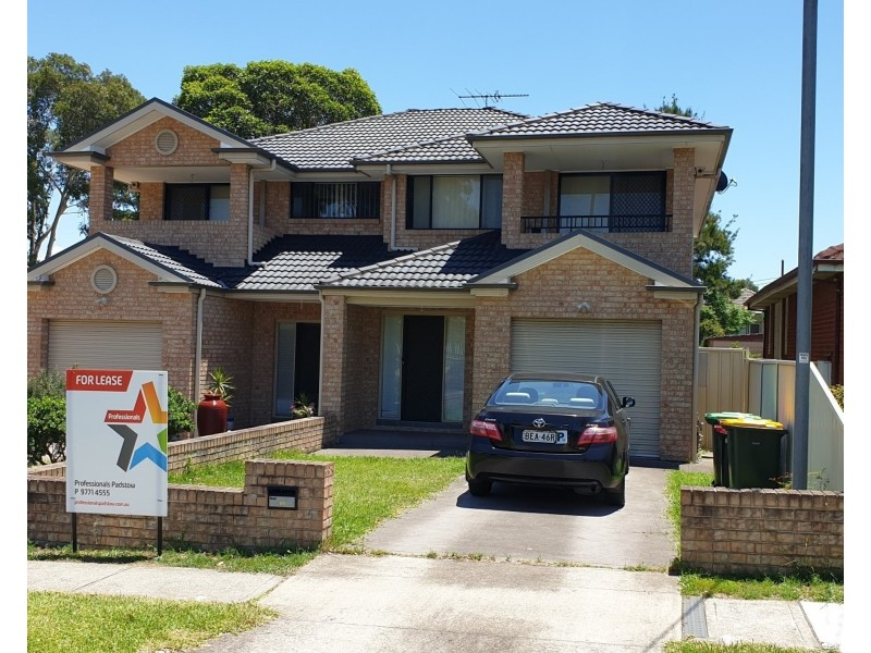 66 Faraday Road, Padstow NSW 2211