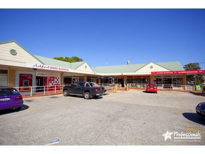 20 Zonnebeke Avenue, Milperra NSW 2214
