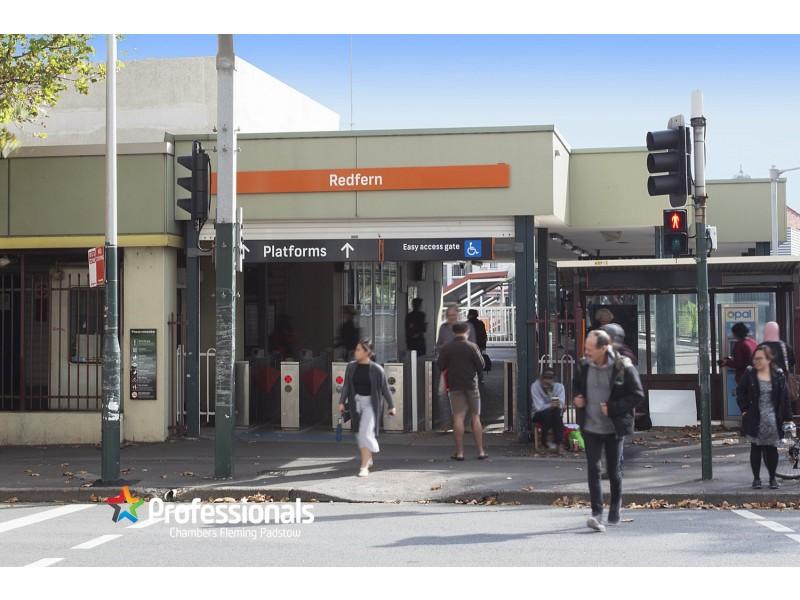 48 Regent Street, Redfern NSW 2016