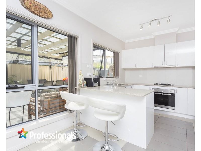 4/23 Montgomery Avenue, Revesby NSW 2212