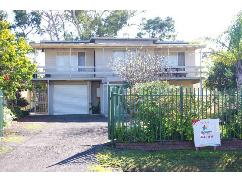 5 Kingfisher Avenue, Sanctuary Point NSW 2540