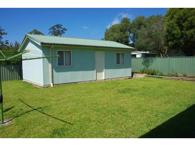 100 Paradise Beach Road, Sanctuary Point NSW 2540