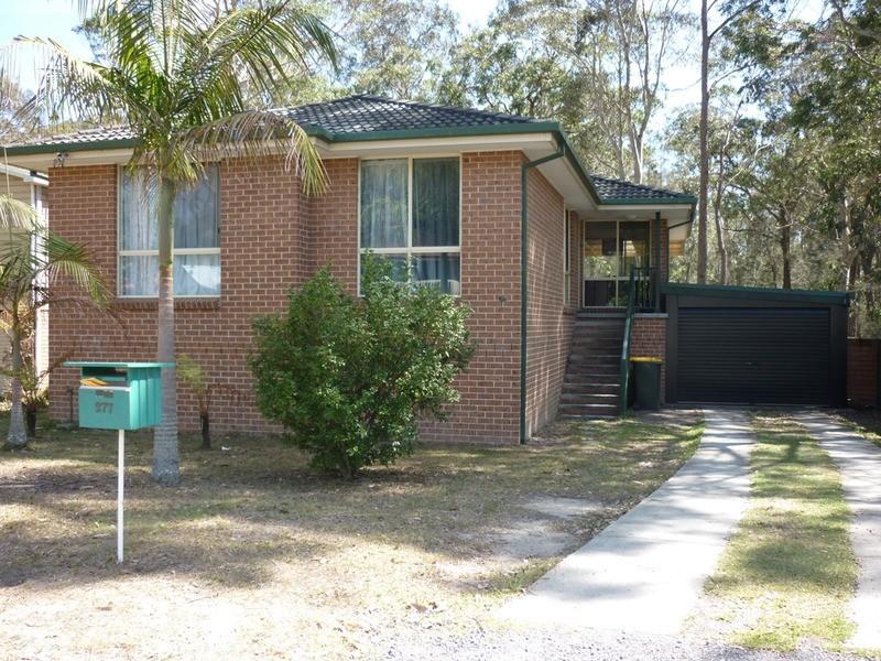 277 The Park Drive, Sanctuary Point NSW 2540