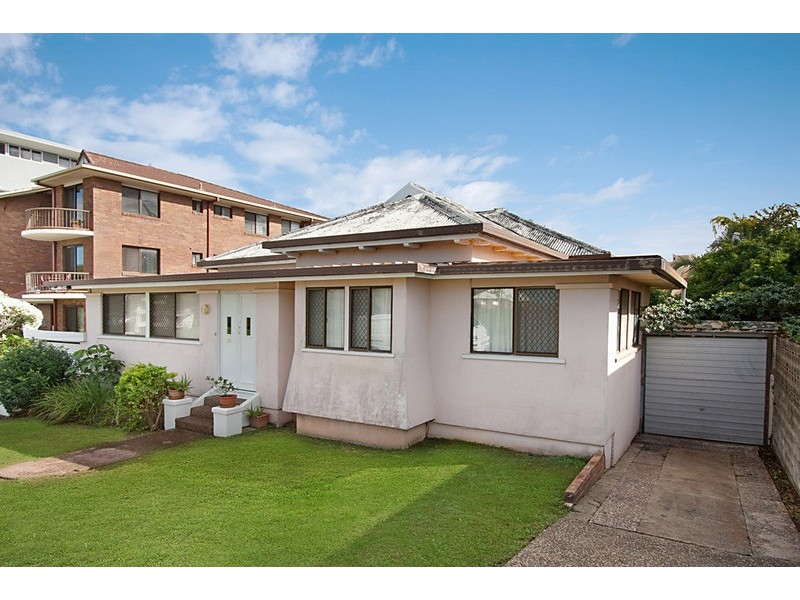 14 Hill  Street, Tweed Heads NSW 2485
